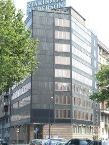 Starhotels Anderson - Wikipedia