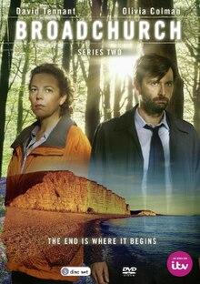 Killing Eve Saison 2 Episode 4 Streaming : killing, saison, episode, streaming, Broadchurch, (series, Wikipedia