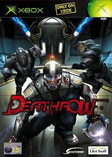 Deathrow Video Game Wikipedia