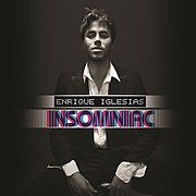 Insomniac, Enrique's latest album, which was released on June 12, 2007.