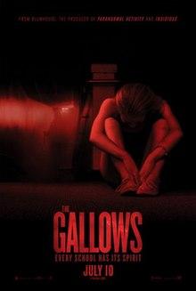 Half A Dozen Babies Movie Trailer : dozen, babies, movie, trailer, Gallows, Wikipedia