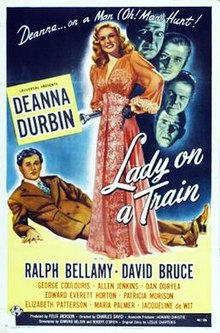Lady on a Train 1945 Poster.jpg