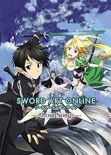 Sword Art Online Season 3 Episode 36 : sword, online, season, episode, Sword, Online:, Wikipedia