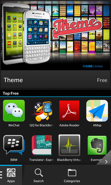 Download Blackberry World For 9300 : download, blackberry, world, BlackBerry, World, Wikipedia