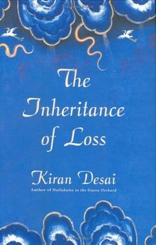 Image result for the inheritance of loss