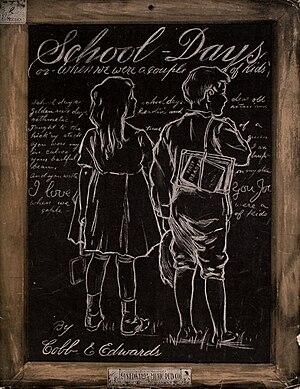 School Days (1907 song)