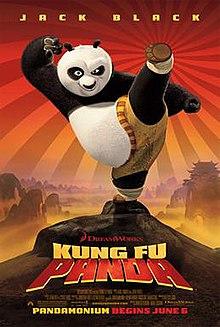 kung fu panda wikipedia
