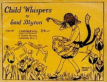 Enid Blyton Wikipedia