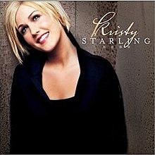 Kristy Starling album  Wikipedia