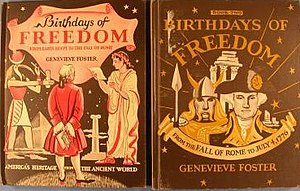 Birthdays of Freedom