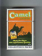 camel cigarette wikipedia