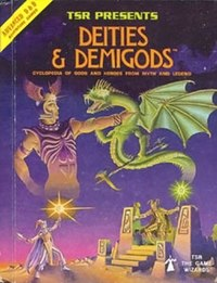 D And D Gods : Deities, Demigods, Wikipedia