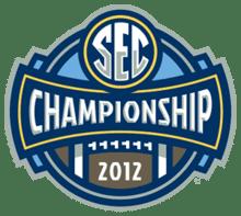 2012 SEC Championship Game Wikipedia