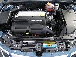 GM Ecotec engine  Wikipedia