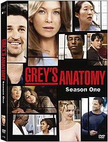 Grey's Anatomy Streaming Saison 3 : grey's, anatomy, streaming, saison, Grey's, Anatomy, (season, Wikipedia