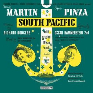 South Pacific (musical)