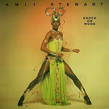 Knock on Wood Amii Stewart album  Wikipedia