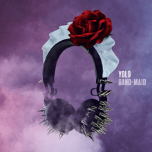 yolo band maid song