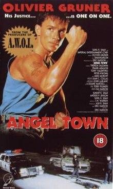 Angel Town film  Wikipedia
