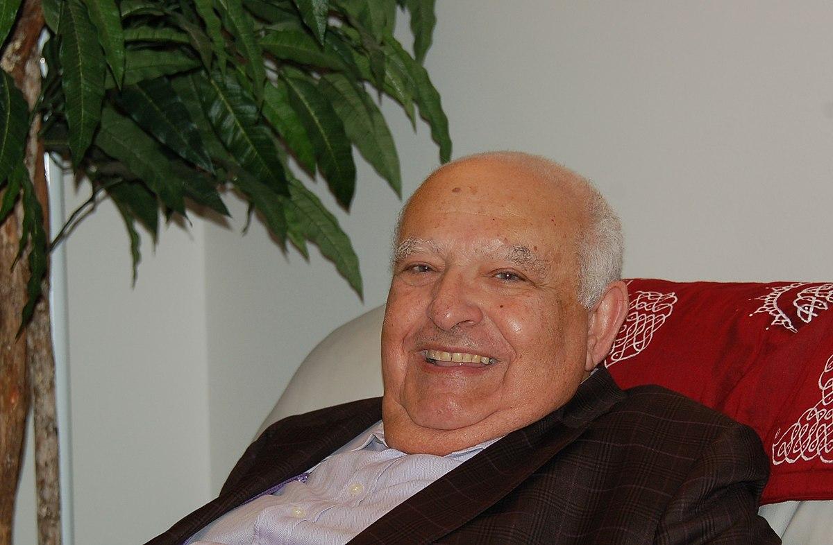 Adel Sedra  Wikipedia
