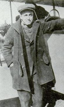 Early Birds of Aviation  Wikipedia