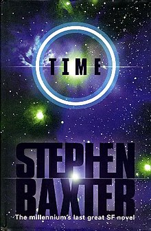 Time Baxter novel  Wikipedia