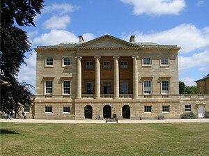 Basildon Park Wikipedia