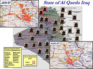 State of Al Qaeda in Iraq