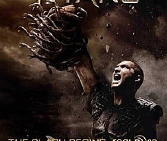 Clash Of The Titans Clashofthetitansremakeposter1 Jpg