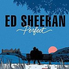 perfect ed sheeran song