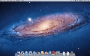 Mac OSX Lion v10.7.4 DMG
