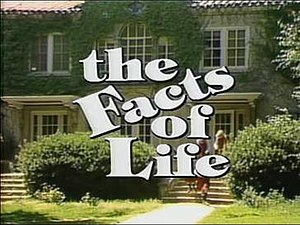 The Facts of Life (TV series)