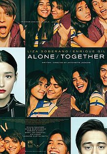 Alonetogether Wikipedia