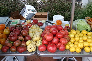 Heirloom Tomatoes 1 ERD