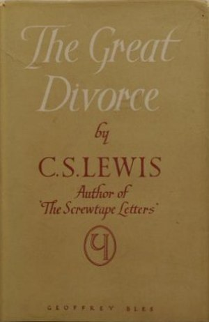 cover of a recent UK paperback edition