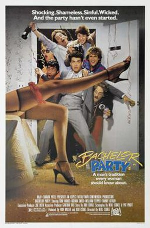 Bachelor Party (film)