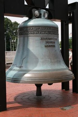 American Legion Freedom Bell