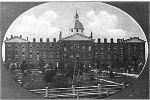 Hillsdale College photo from, A consecrated li...