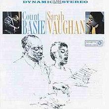 Count Basiesarah Vaughan  Wikipedia