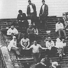 Strangeways Prison Riot