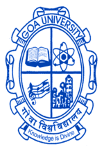 About Goa University,Taleigao Plateau, Goa