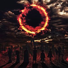 Black And Red Wallpaper Hd Distortion Babymetal Song Wikipedia