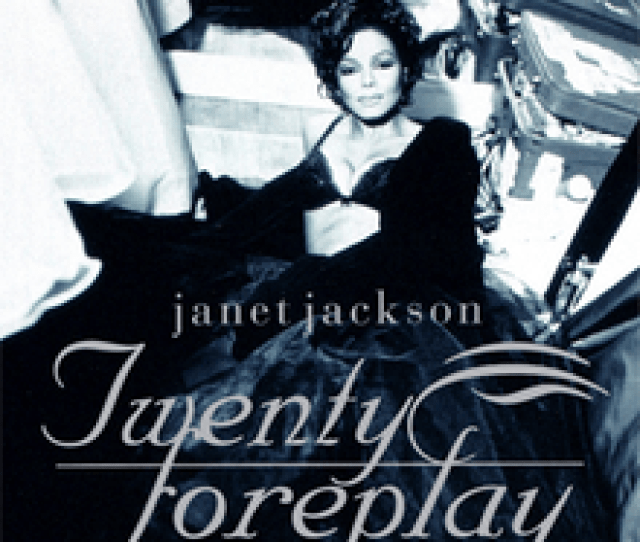 Twenty Foreplay