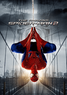 The Amazing Spider-Man 2 cover.png