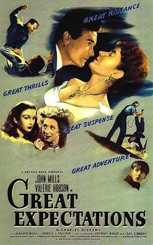 Great Expectations (1946 film)