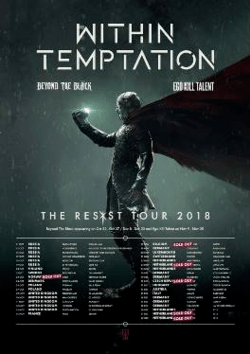 Within Temptation Resist Download : within, temptation, resist, download, Resist, Wikipedia