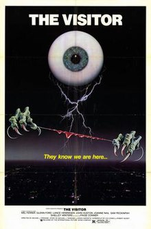 The Visitor 1979 Film Wikipedia