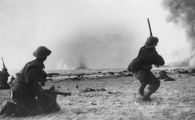 Battle Of Dunkirk Wikipedia