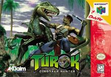 turok dinosaur hunter wikipedia