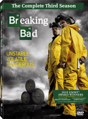 Breaking Bad (season 3)